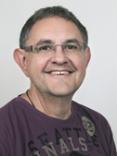 Prof. Dr. Johannes Keogh
